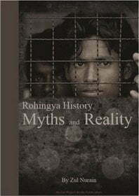 Rohingya History Myths & Reality