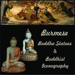 Burmese Buddha Statues | Chinese Asian Antiques